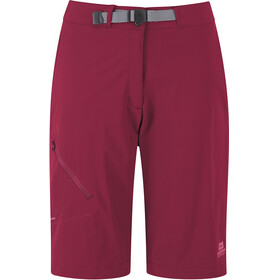 Mountain Equipment Comici - Shorts Femme - rose